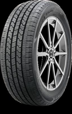 Terra Trac Cross-V Tires