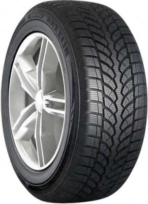 Blizzak LM-80 RFT Tires